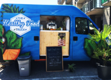 The Healthy Foodtruck – Gezonde foodtruck