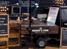 VIS VAN HENRY – VERSE VIS FOODTRUCK