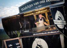 Wafelkraam – Wafeltjes van ons Bomma