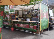 Barabus: Surinaams / Javaanse Foodtruck