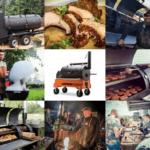 11 soorten BBQ's om jouw feest of event meer karakter te geven!