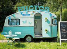Caravan Bertha – Mobiele Photo Booth