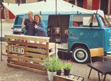 Blend Bus – Veelzijdige Volkwagen Foodtruck