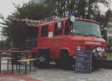 Mexicaanse foodtruck – Brandmeesterfood