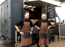 BROTHERS IN THE HOOD – STREETFOOD FOODTRUCK