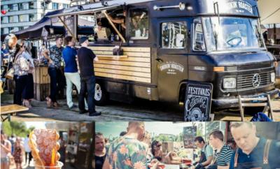 Waarom het Brussels Food Truck Festival een 'must visit' is!