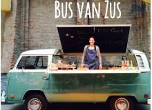 Bus van Zus – Lekkere lunch truck