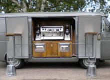 Caffé Delizia – Koffie Foodtruck