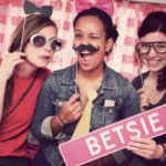 Photobooth Foodtruck in de spotlight: Foto Caravan Betsie