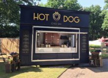 Chez Jan – Hotdog Foodtruck