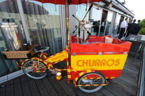 churros foodfiets