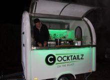 Cocktailbar foodtruck – Cocktailz On The Road