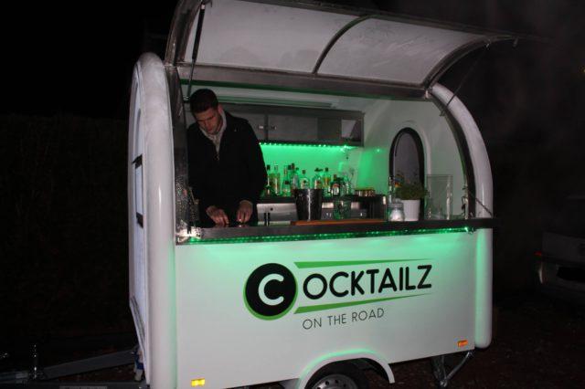 Cocktailbar foodtruck – Cocktailz On The Road
