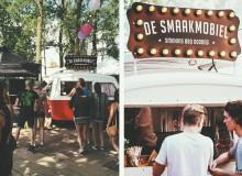 De Smaakmobiel – BBQ food truck