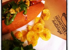 Memory lane – Hotdog Food Truck