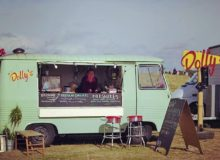 Dolly's Foodtruck – American Diner