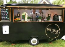 Dyl'Ange – Gin Tonic Foodtruck