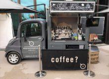 Espressionisme – Koffie Foodtruck