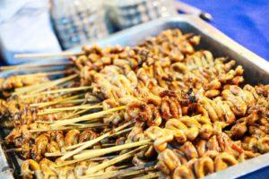 exotische gerechten brussels food truck festival