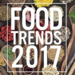 Foodtruck Food Trends 2017