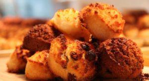Foodtruck op je verjaardagsfeestje met Cocosballs