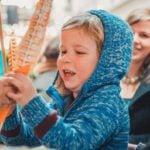 Leuke ideeën voor een kinderfeestje? Boek een foodtruck!