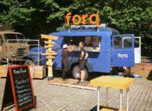 Forq food – Taiwanese Bao Foodtruck