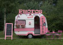 Mobiele Photobooth – Caravan Betsie