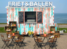 FRIET & BALLEN – FRIET FOODTRUCK