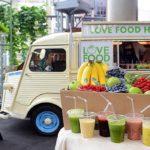 Een gezonde foodtruck: wat is het?