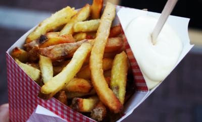 Haute Friture: friet van vette hap naar gastronomisch gerecht?