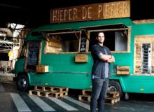 HIEPER DE PIEPER – FRIET FOODTRUCK
