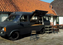 HORECAVAN – KOFFIE, THEE EN SMOOTHIE FOODTRUCK