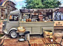 HY Koffie – Rotterdamse koffie truck