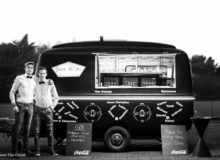 Just Gin.. Foodtruck