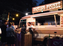 INDIAN ROAST FOODTRUCK – INDIASE FUSION FOODTRUCK