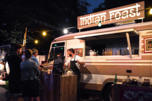 INDIAN ROAST FOODTRUCK – INDIASE FUSION FOODTRUCK