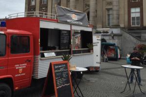 Javaanse Cateringbus – Indonesische foodtruck