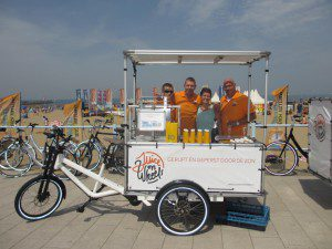 juice on wheels foodfiets