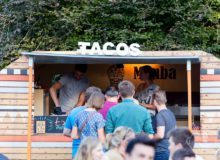 Mexicaanse streetfood foodtruck – Monba