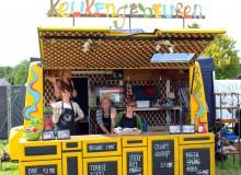 Keukengebeuren – Culinaire food truck