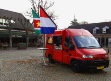LATIN FOOD 4 YOU – ARGENTIJNSE EN SURINAAMSE FOODTRUCK