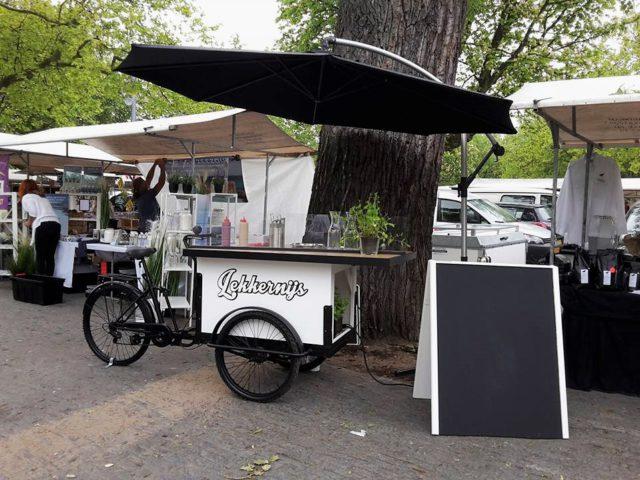 Lekkernijs – Nitro IJs Foodtruck