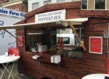 Lonny's Foodkraam – Een poffertjes Foodtruck