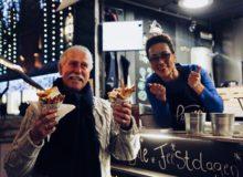 Luena's Foodcorner – Biologische Foodtruck
