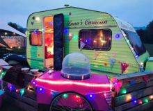 Luna's Caravan – Kids Entertainment Foodtruck