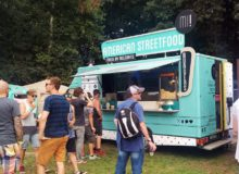 American Streetfood Foodtruck – We All Love Mi