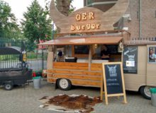 OERBURGER BUS – BBQ BURGER FOODTRUCK