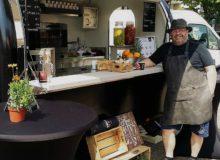 Opa Kars – Koffie & Thee Foodtruck