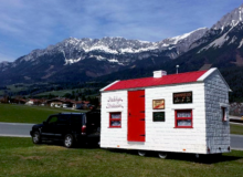 Paddy's Shebeen – Ierse Après-ski Foodtruck